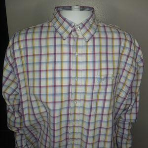 Wrangler George Strait Cowboy Cut Shirt